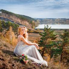 Wedding photographer Oksana Pipkina (Pipkina). Photo of 29.11.2016