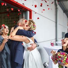 Hochzeitsfotograf Viktor Demin (victordyomin). Foto vom 01.12.2018