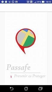 Passafe - náhled