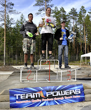 Photo: M4-10 Kansallinen: A-finaalin top 3