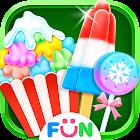 Ice Princess Desserts Maker –Fair Food Girl Games