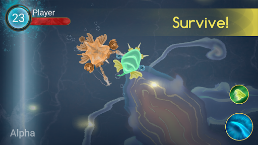 World of Microbes: Spore Evol  screenshots 10