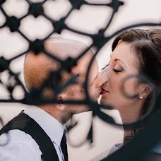 Wedding photographer Zalan Orcsik (zalanorcsik). Photo of 19.09.2017