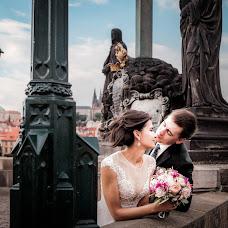 Wedding photographer Aleksey Norkin (Norkin). Photo of 09.07.2018