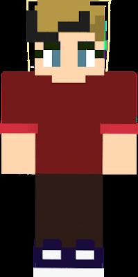 backwards cap   Nova Skin