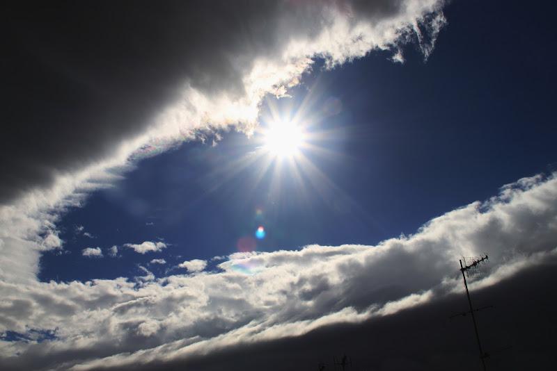 La quiete dopo la tempesta di Antonio De Felice