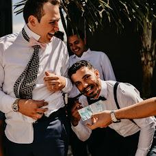 Fotógrafo de casamento Neto Oliveira (netooliveira). Foto de 16.04.2018