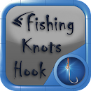 Fishing knots hook v 1.0