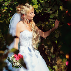 Wedding photographer Dmitriy Volkov (DmitryR). Photo of 23.09.2014