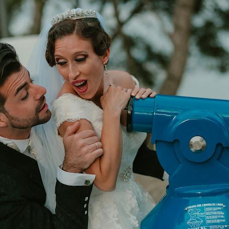 Fotógrafo de bodas Antonio Boalis (AntonioBoalis). Foto del 03.11.2017