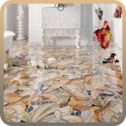 Latest Floor Tile Design 2019