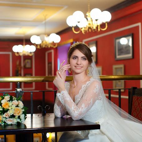 Wedding photographer Vladimir Davidenko (mihalych). Photo of 17.02.2018