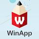 WinApp - School Management Application Download for PC Windows 10/8/7