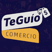 TeGuio Comercio APK