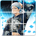 Photo Puzzle (Jewel Savior) icon