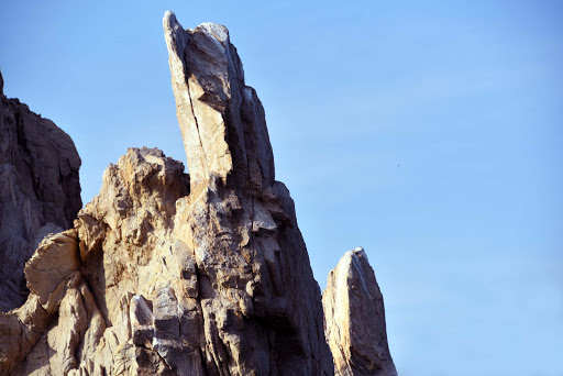 cabo-rock-formation.jpg - Can you see faces in the rocks? More formations in the Sea of Cortez.