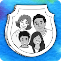 Parenting Hero - Become a wiser parent icon