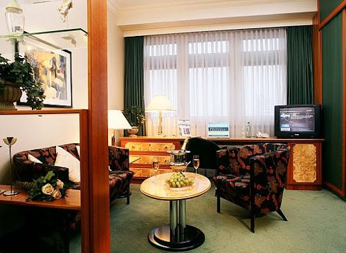 Photo Best Western President Hotel
