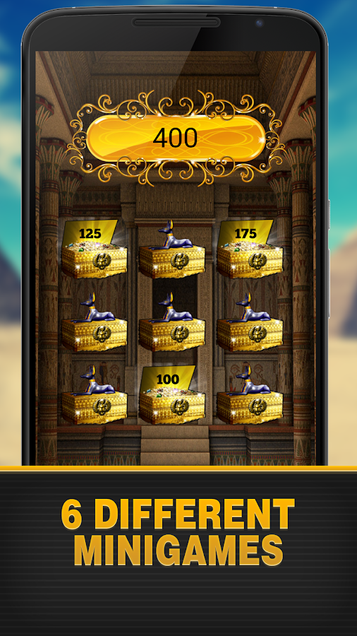 Pharaoh's Slots | Slot Machine- screenshot