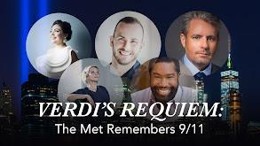 Verdi's Requiem: The Met Remembers 9/11 thumbnail