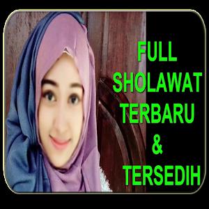 Sholawat Terbaru dan Tersedih for PC