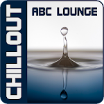 ChillOut ABC Lounge Music Radio Station Icon