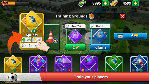 Football Empire  screenshots 2