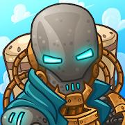 Steampunk Defense: Tower Defense MOD APK 20.21.160 (Mega Mod)