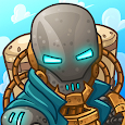 Steampunk Defense: Tower Defense apk