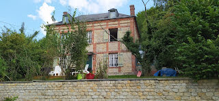 Maison Cambremer (14340)