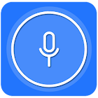 Voice Search & Speak Assistant 2018 icon