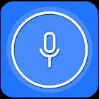 Голосовой поиск и помощник по разговору 2018 icon