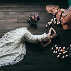Wedding photographer Ulyana Anashkina (Anashkina). Photo of 25.03.2017