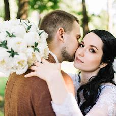 Wedding photographer Yuliya Elizarova (Jussi20). Photo of 14.06.2018