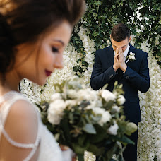Wedding photographer Aleksey Kitov (AKitov). Photo of 16.09.2017