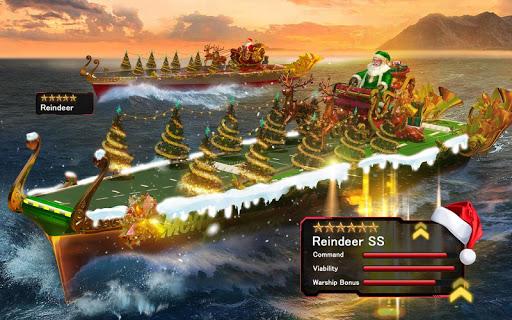 Free Download Battle Warship: Naval Empire 1 3 9 8 APK MOD