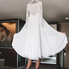 Wedding photographer Egle Sabaliauskaite (vzx_photography). Photo of 13.08.2018