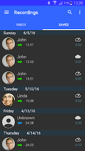 Automatic Call Recorder Pro Mod Apk 6.08.4 [Full Unlocked] 6
