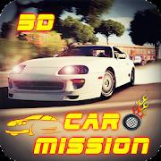 Car Mission 2019