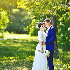 Wedding photographer Stanislav Basharin (Basharin). Photo of 14.05.2017