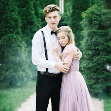 Wedding photographer Anastasiya Scherbina (shcherbyna). Photo of 17.06.2016