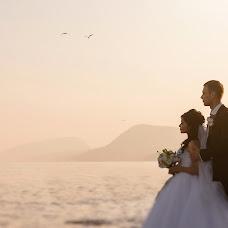 Wedding photographer Natalya Drugaleva (4ebyrawek). Photo of 24.10.2015