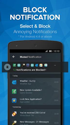 Cleaner - Boost & Optimize Pro  screenshots 4