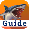 Ref.Guide for Hungry Shark Evo icon