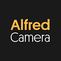 Alfred Home Security Camera, Baby Monitor, Webcam icon