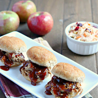 Pulled Pork With Apple Cider Vinegar Slow Cooker Recipes