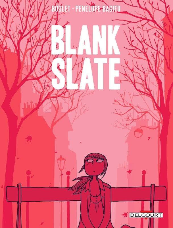 Blank Slate (2016)