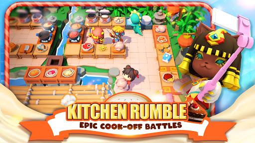 Cooking Battle! screenshots 2