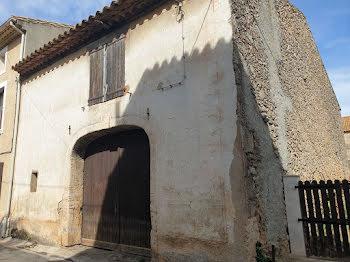 maison à Ornaisons (11)