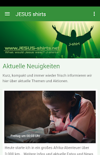 JESUS-shirts.net- screenshot thumbnail